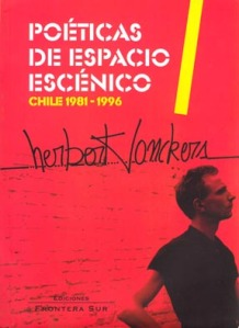 Herbert Jonckers Chile 1981 -1996
