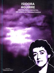 Isidora Aguirre